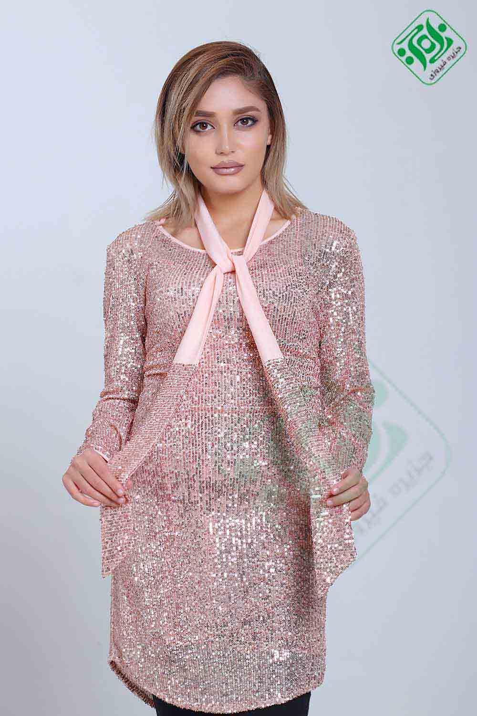 لباس محلسی زنانه ترک با قیمت مناسب