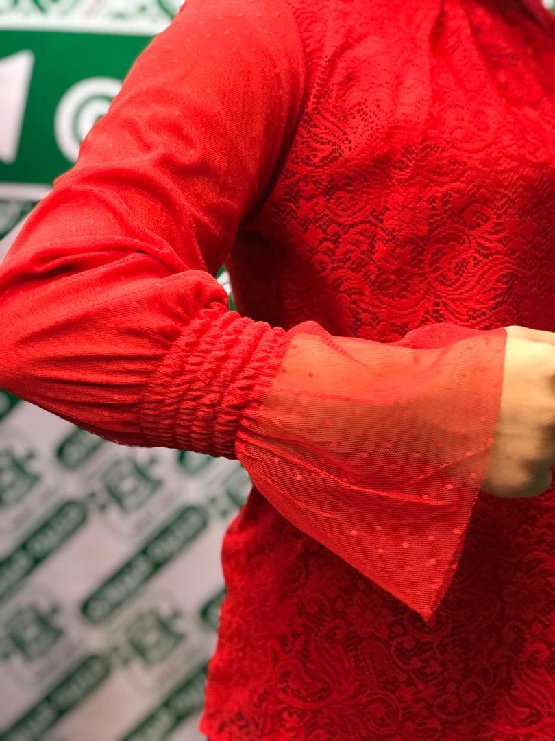 خرید اینترنتی شومیز زنانه مجلسی شیک کد 1272