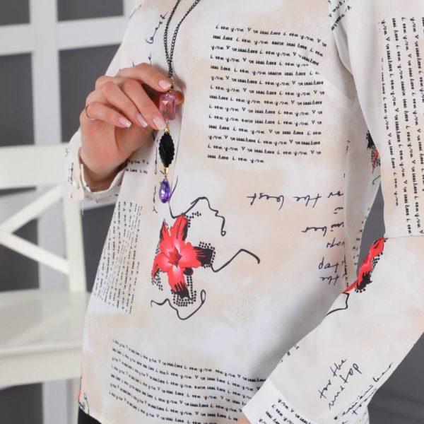 خرید مدل شومیز زنانه ترکیه ای