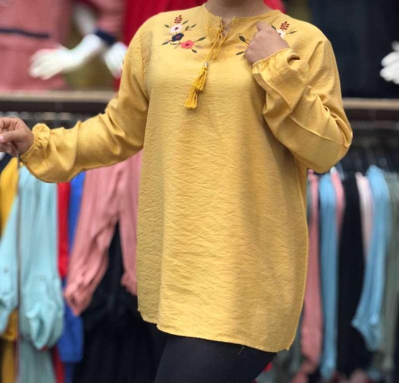 مدل شومیز زنانه جدید و لاکچری ارزان